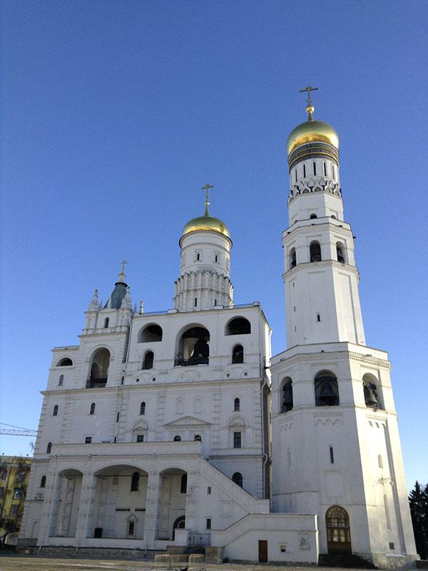 Музей-заповедник «Московский